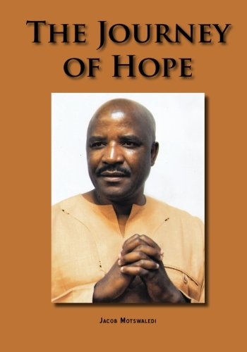 9781491067055: The Journey Of Hope
