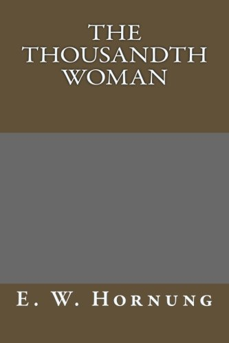9781491070130: The Thousandth Woman