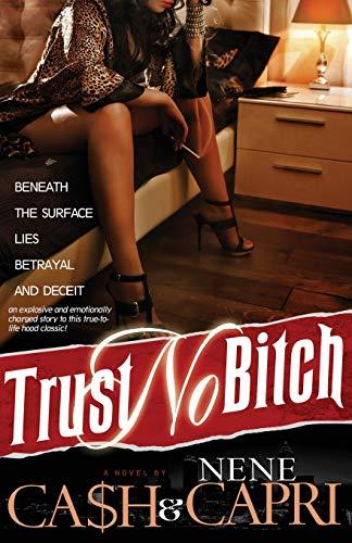 9781491072431: Trust No Bitch