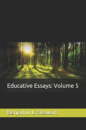 9781491075722: Educative Essays: Volume 5