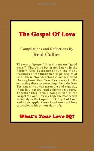 The Gospel Of Love: Collier, Reid