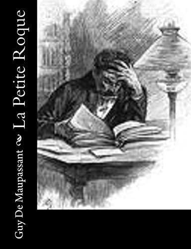 9781491076613: La Petite Roque (French Edition)