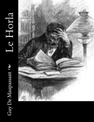 9781491076699: Le Horla (French Edition)