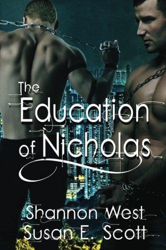 9781491080450: The Education of Nicholas