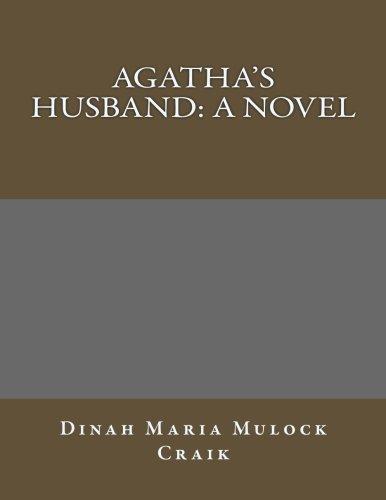 9781491080788: Agatha's Husband: A Novel