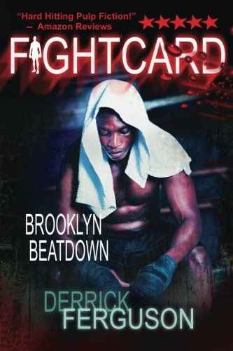 9781491085356: Brooklyn Beatdown (Fight Card)