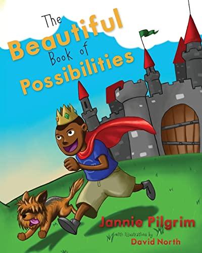 9781491085790: The Beautiful Book of Possibilities (The Prince Garrett Series)