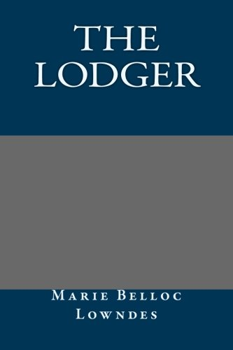 9781491086964: The Lodger