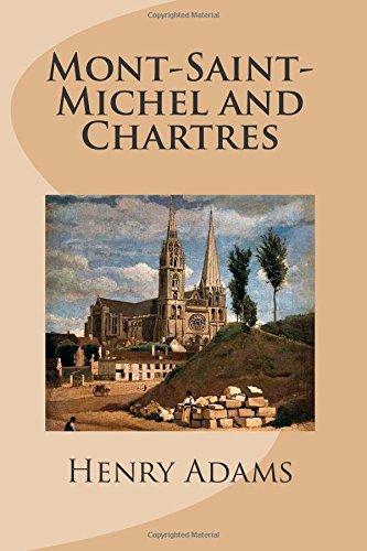 9781491090060: Mont-Saint-Michel and Chartres