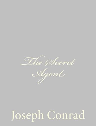 9781491094211: The Secret Agent