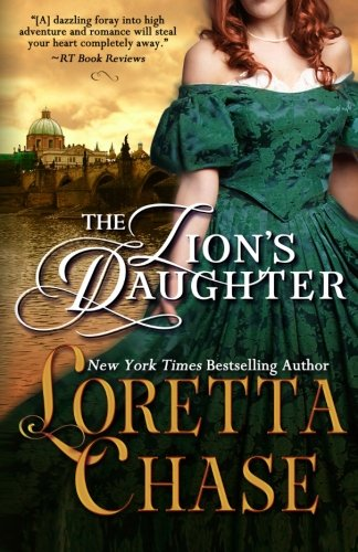 9781491095171: The Lion's Daughter