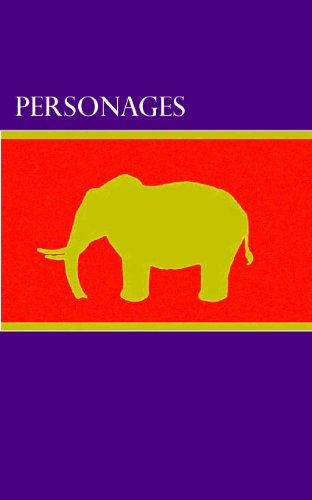 9781491095348: Personages (Descent Into Madness)