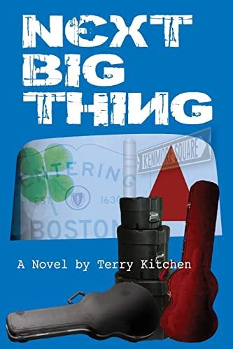 9781491096895: Next Big Thing