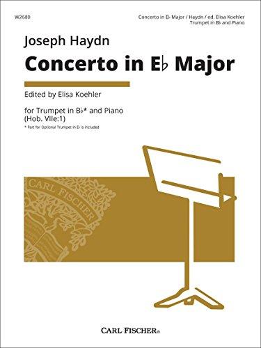 9781491144398: Concerto in Eb Major