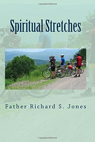 9781491206607: Spiritual Stretches