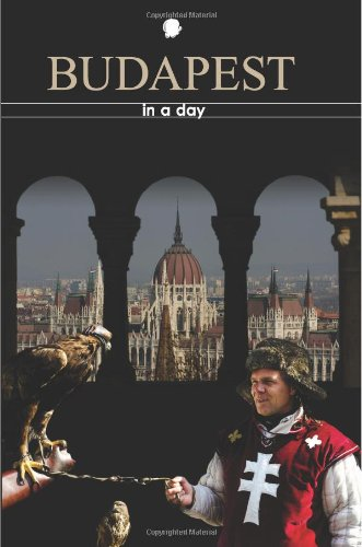 9781491207369: Budapest in a day (Pocket Popcorn in-a-day tour-guides)