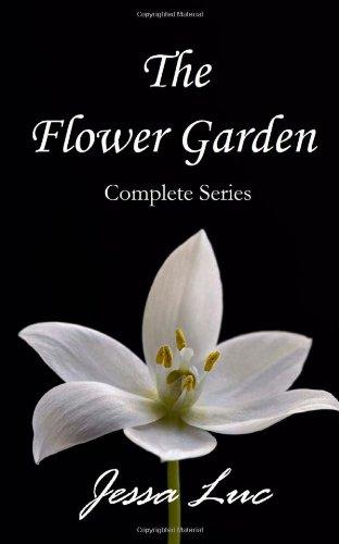 9781491213452: The Flower Garden: Complete Series