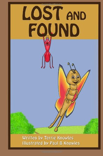 9781491213544: Lost and Found (A Children's Picture Book)