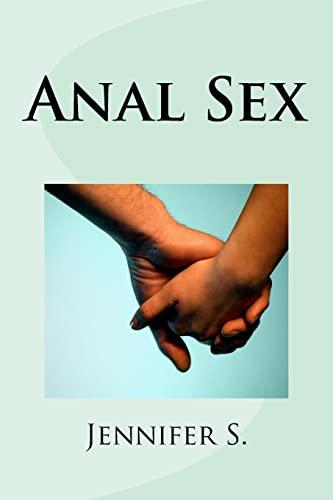 9781491216675: Anal Sex