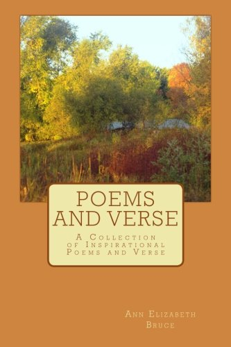 9781491220795: Poems and Verse: A Collection of Inspirational Poems and Verse
