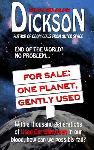 9781491224113: For Sale: One Planet, Gently Used