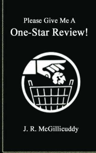 9781491225684: Please Give Me A One-Star Review