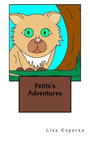 9781491228111: Petite's Adventures