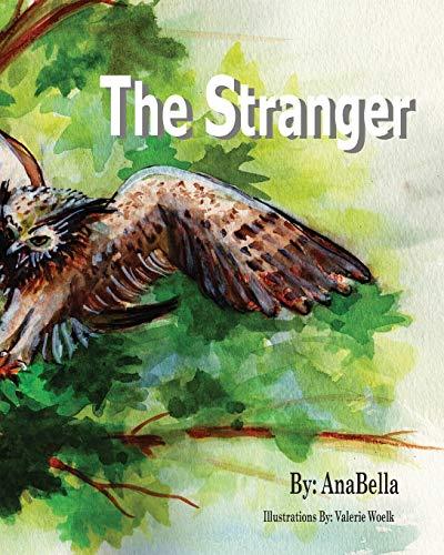 9781491231043: The Stranger