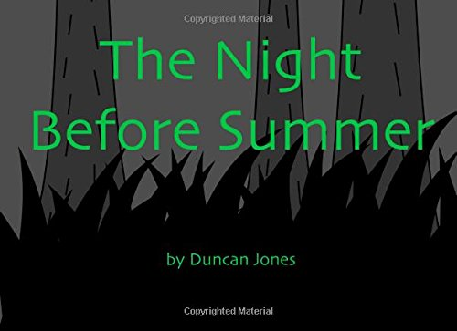9781491233771: The Night Before Summer