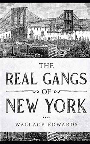 9781491234303: The Real Gangs of New York