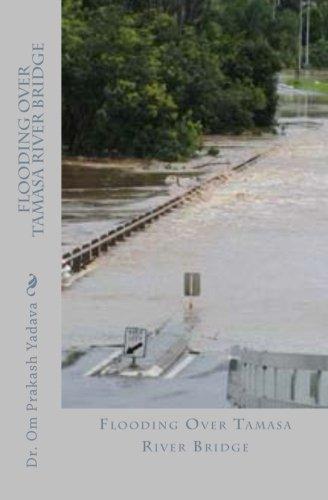 9781491235584: Flooding Over Tamasa River Bridge