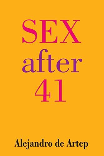 9781491236031: Sex After 41
