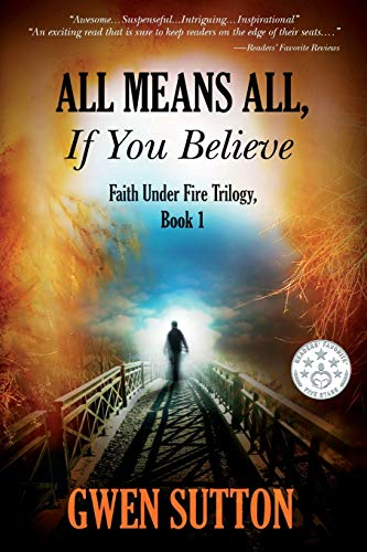 All Means All, If You Believe: Sutton, Gwen