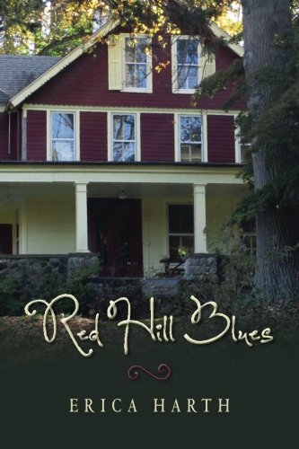 Red Hill Blues: Erica Harth