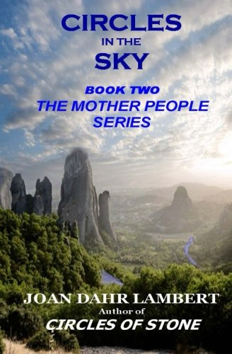 9781491240823: Circles in the Sky: 2 (Book Two in the Mother People Series)