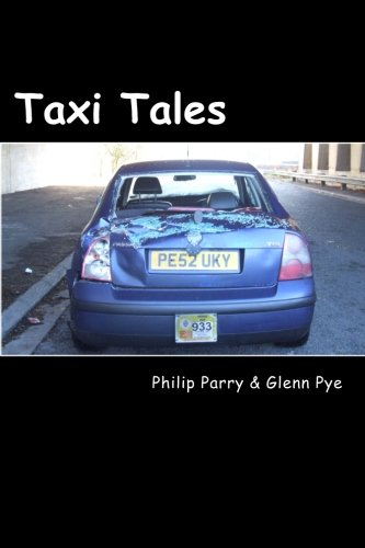 Taxi Tales: Philip Parry