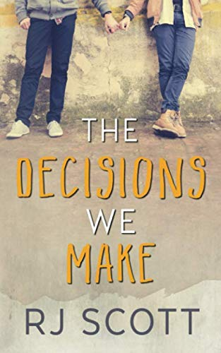 9781491245330: The Decisions We Make