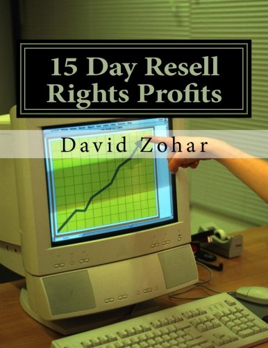 9781491246214: 15 Day Resell Rights Profits