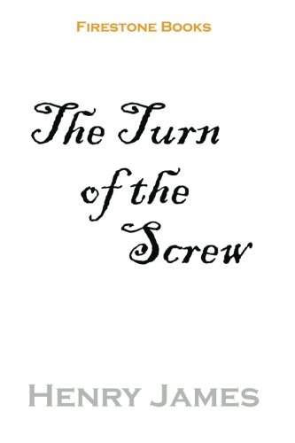 The Turn of the Screw: James, Henry