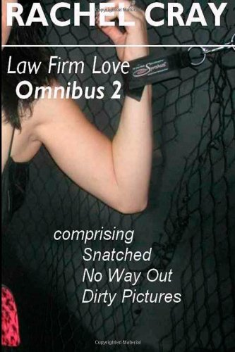 9781491247280: Law Firm Love Omnibus 2