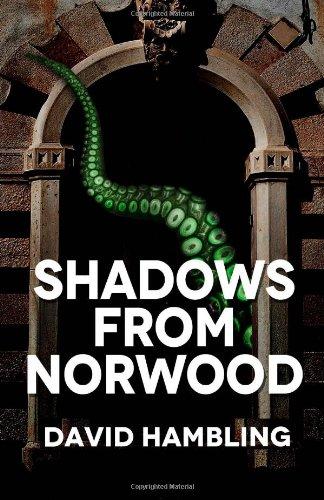 9781491247877: Shadows From Norwood (Norwood Necronomicon) (Volume 1)