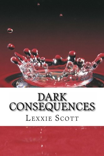9781491251539: Dark Consequences (DATA Unit Files) (Volume 2)