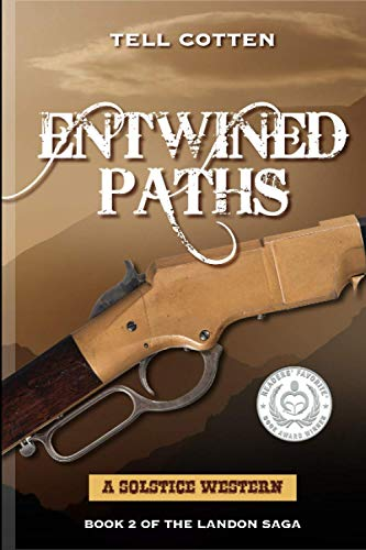 9781491251898: Entwined Paths