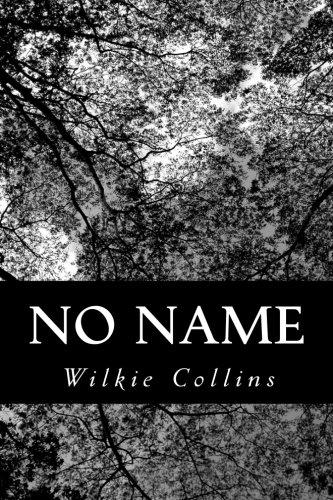 9781491251904: No Name
