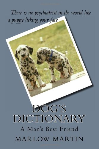 9781491252161: Dog's Dictionary