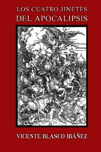 9781491253083: Los cuatro jinetes del apocalipsis