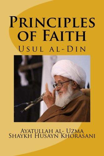 9781491253427: Principles of Faith: Usul al-Din