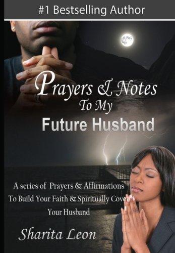 9781491253786: Prayers & Notes To My Future Husband