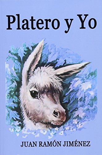 9781491255230: Platero y Yo (Spanish Edition)
