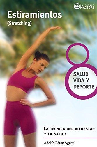 9781491257357: Estiramientos: Stretching (Spanish Edition)
